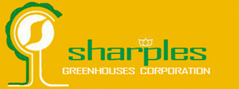 Sharples Greenhouses & Nurseries