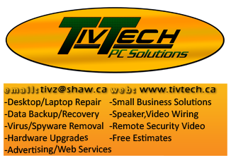 TivTech PC Solutions
