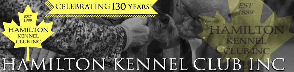 Hamilton Kennel Club